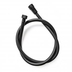 Bossini Black Cromolux shower hose