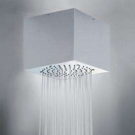 Bossini Cube-Inox overhead shower 210 x 210 mm