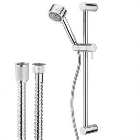 Bossini Cylindrica/3 hand shower set, complete
