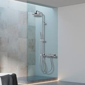 Bossini K-Oki shower system with diverter