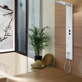 Bossini Manhattan shower column with thermostat