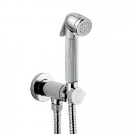 Bossini Nikita shower set with mixing function