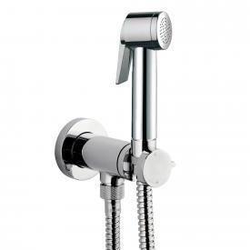 Bossini Paloma Flat shower set with mixer function