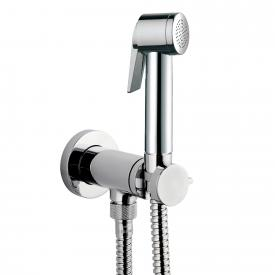 Bossini Paloma Flat shower set without mixing function