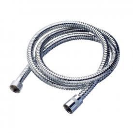Bossini shower hose Doppia Aggraffatura 1.25 m chrome 1.25 m