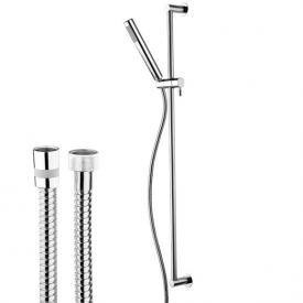 Bossini Slim hand shower set, complete