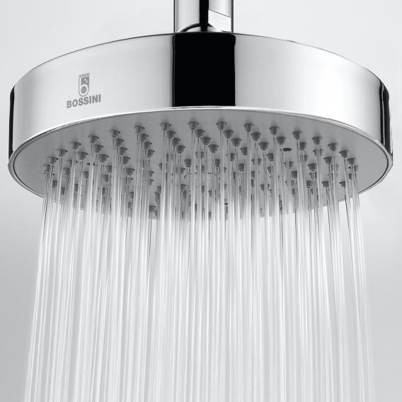 Bossini Dinamic shower system with single lever mixer