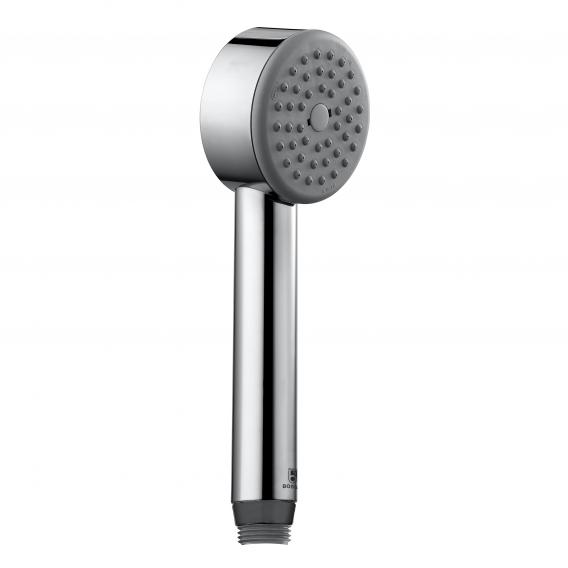 Bossini Elios shower system with thermostat fitting