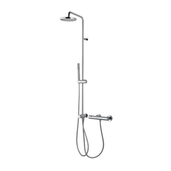 Bossini K-Oki shower system with diverter