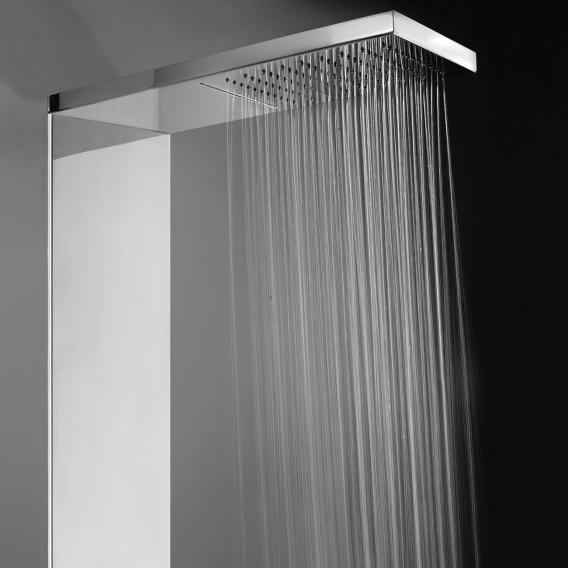 Bossini Manhattan shower column with single lever mixer