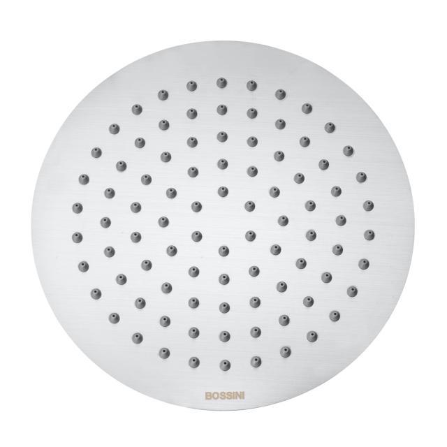 Bossini Inox Tetis overhead shower