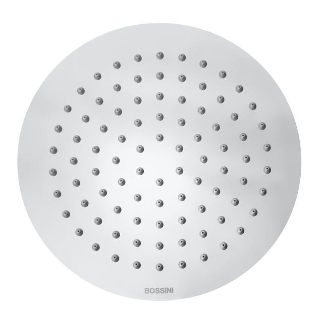 Bossini Tetis overhead shower chrome