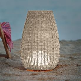 bover Amphora LED floor light / table lamp