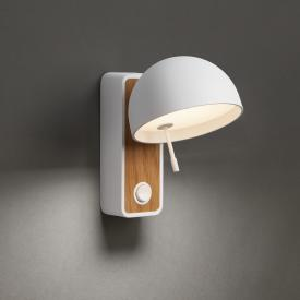 Bover Beddy A/01 LED wall light