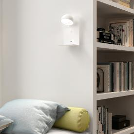 Bover Beddy A/02 LED wall light