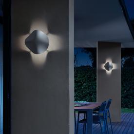 Bover Cornet LED wall light