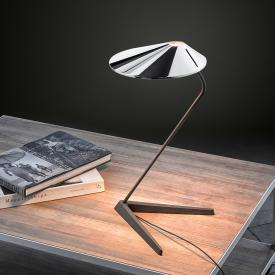 Bover Nón Lá LED table lamp with dimmer