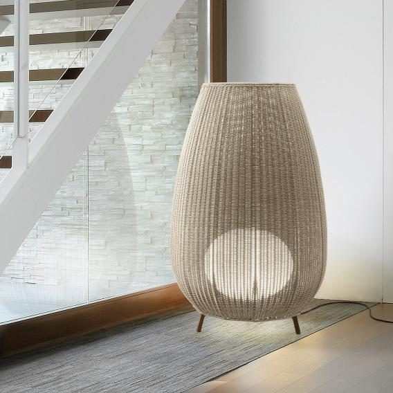 Bover Amphora 01 floor light