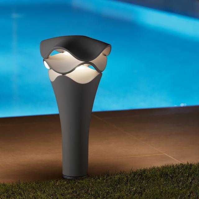bover Cornet LED bollard light