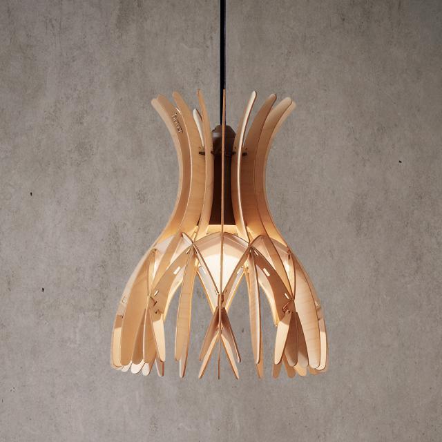 bover Domita S/20 pendant light, single head