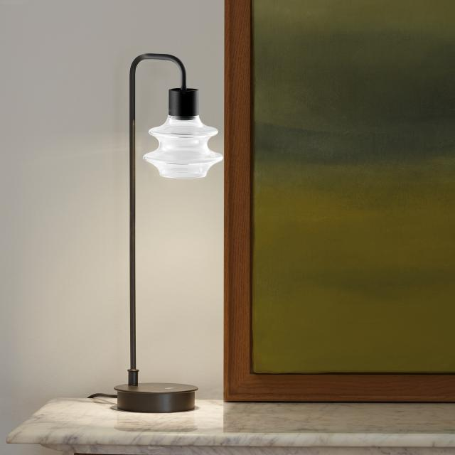 bover Drop LED table lamp