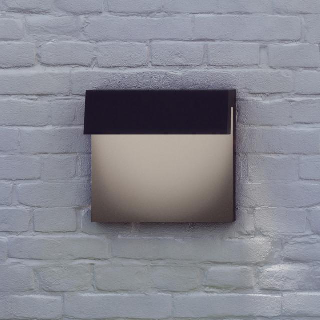 bover Sisal LED wall light