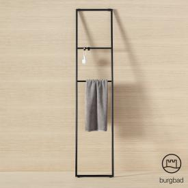 Burgbad Coco towel ladder