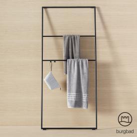 Burgbad Coco towel ladder