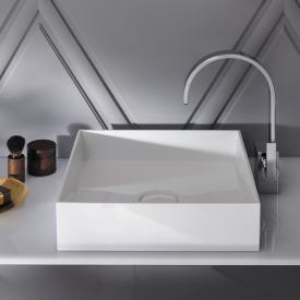 Burgbad Crono countertop basin