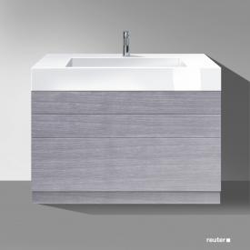 Burgbad Crono washbasin