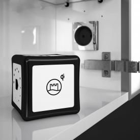 Burgbad RL40 Cube control cube with light control