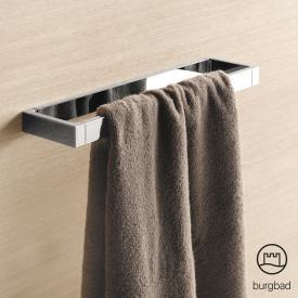 Burgbad SYS30 Aqua towel rail