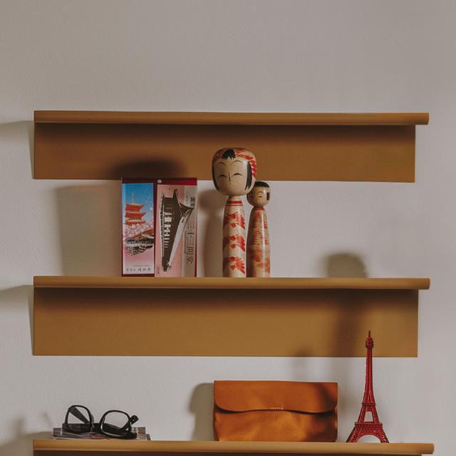 Burgbad Mya wall shelf