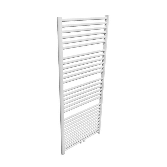 Buderus Arbonia Bagnolino BNN bathroom radiator white, 451 Watt