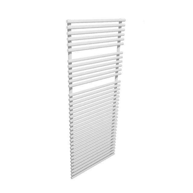 Buderus Arbonia Bagnotherm BT bathroom radiator white, 718 Watt