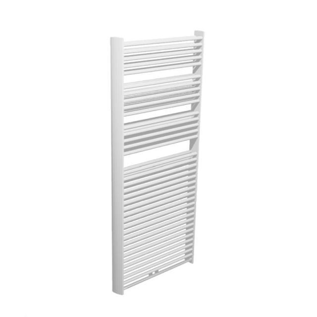 Buderus Arbonia Duolino bathroom radiator white, 1567 Watt