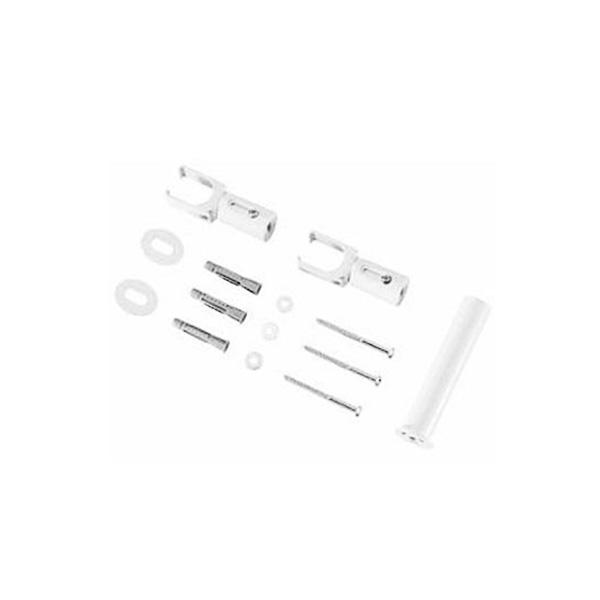 Buderus mounting set for room partition MSR
