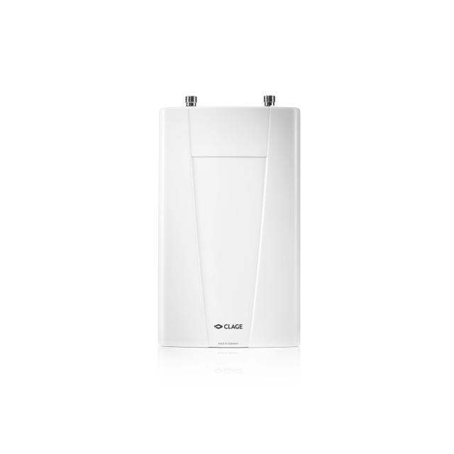 Clage CDX-U 11 instantaneous water heater, electronically controlled, 50°C