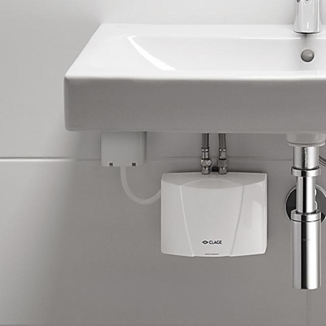 Clage Mini instant water heater M M 4, 4.4 kW - 230 Volt