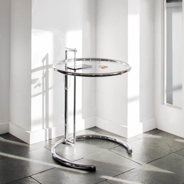 ClassiCon Adjustable Table E 1027 side table