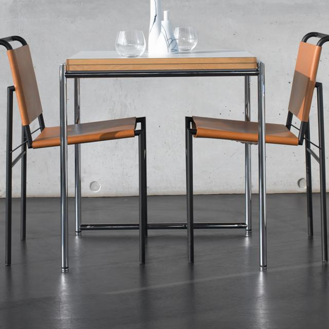 ClassiCon Jean foldable dining table