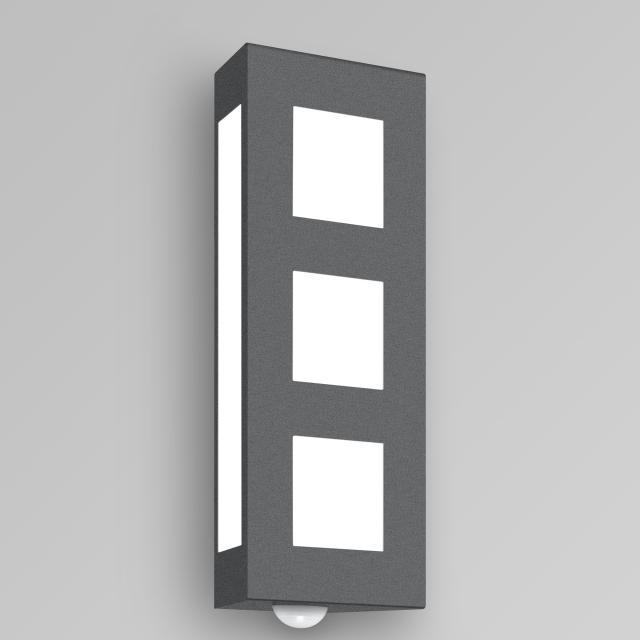 CMD Aqua Trilo wall light with motion sensor