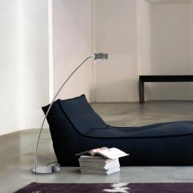 Cini & Nils Componi200 lettura floor lamp with dimmer
