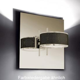Cini&Nils Componi200 uno riflessa alogena recessed wall light
