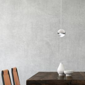Cini&Nils Convivio new LED sopratavolo decentrata pendant light, decentralised