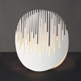 CINI&NILS Manhattanhenge table lamp with dimmer
