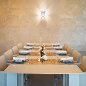 Cini&Nils Naica parete/soffitto LED wall light