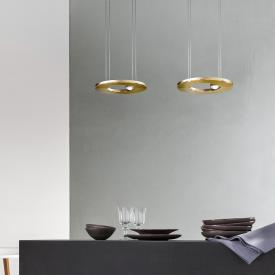 Cini & Nils Passepartout 25 sopratavolo with dimmer LED pendant light