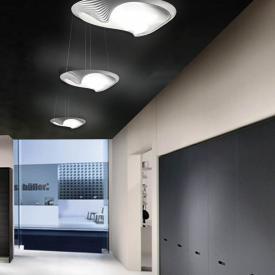 CINI&NILS Sestessa Cabrio LED pendant light