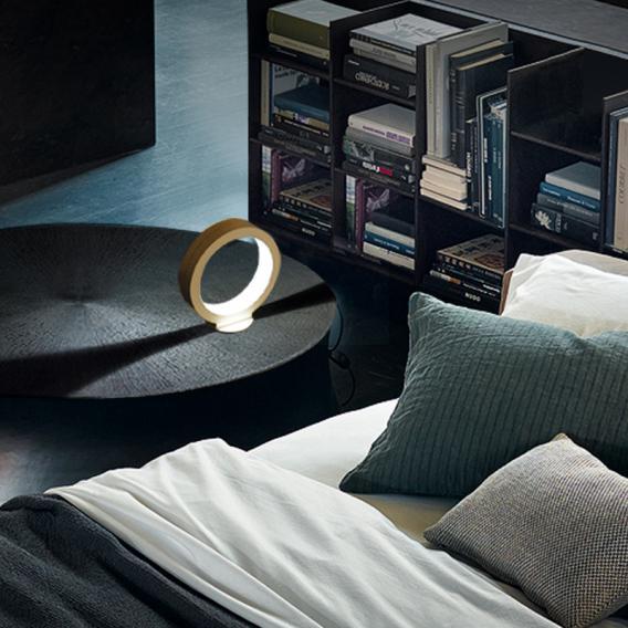 Cini&Nils Assolo appoggio LED table lamp with dimmer
